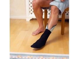 Sube calcetines